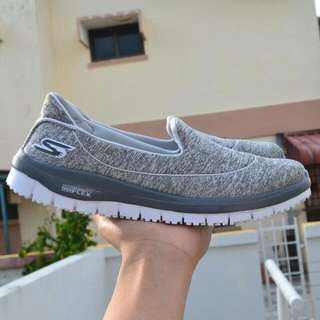 Skechers Go-Flex Grey