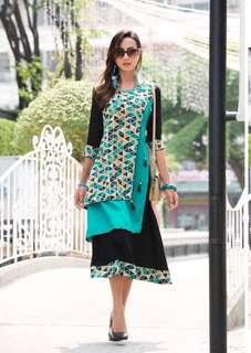 Readymade dresses