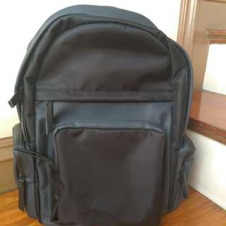 Brandnew with tags Calvin Klein Backpack