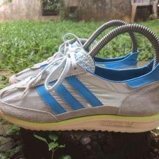Adidas SL 72 stripBlue
