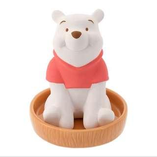 🇯🇵日本代購 迪士尼 Disney 小熊維尼 Winnie the Pooh 櫻花系列🌸 加濕器