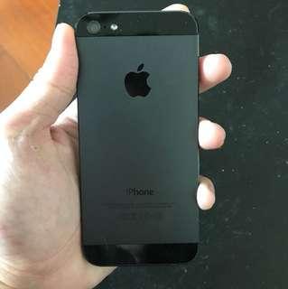 勁佳電池狀態,勁新淨,99%新 iPhone 5 64gb