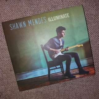 SHAWN MENDES ALBUM
