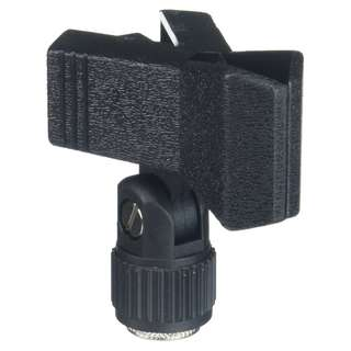 Quik Lok MP850 deluxe Microphone Clip Holder (last 3 sets)