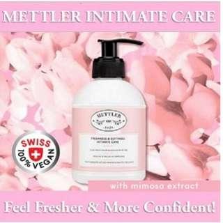 Mettler Intimate Care