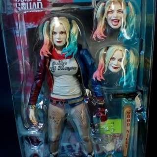 SHF Suicide Squad Harley Quinn Bandai