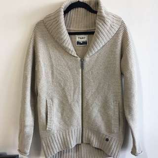 Aritzia TNA XS Telluride Wool Sweater