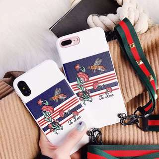 Iphone Gucci inspired