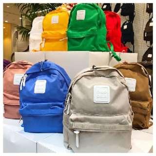 Backpack CiloCala size M / Tas Punggung