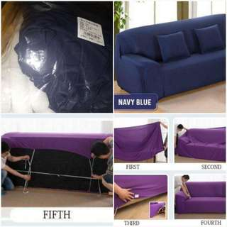 Instock 2 seater sofa cover free delivery