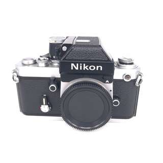 Nikon F2A Photomic (DP-11) Chrome Film SLR Body (Used) [SN: ***8267]