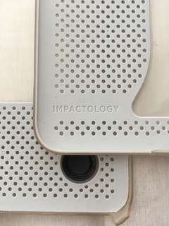 Impactology MacBook Air case