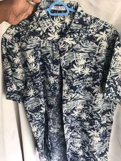 Hawaii Theme Shirt
