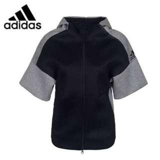 [NEW] Adidas 2017 SS ZNE HOOD