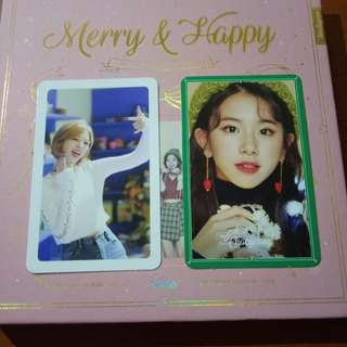 (WTS/WTT) TWICE photocard