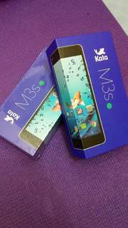 SALE!Buy1Take1!!!!Brand new KATA M3's PHONE