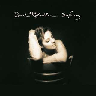 Sarah McLachlan - Surfacing VINYL LP
