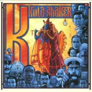 arthcd KULA SHAKER K CD