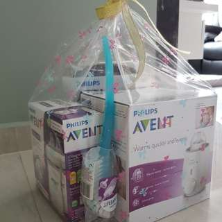 Philips Avent 4in1 Gift Pack