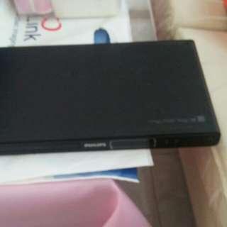DVD Player (Seldom Use)