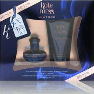 NAME YOUR PRICE | ✔ DETAILS! Kate Moss Velvet Hour (Lotion Only)