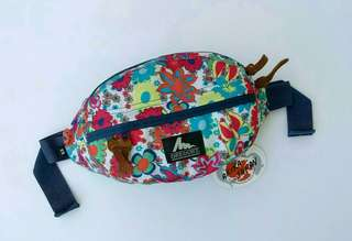 Gregory Tailmate Wild Floral