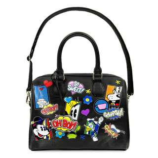 Mickey Mouse and Friends Comic Bag