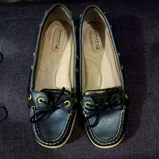 Sperry Angelfish Topsider (free SF mm only)