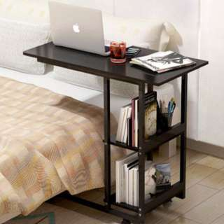 BEDSIDE MOVABLE TABLE