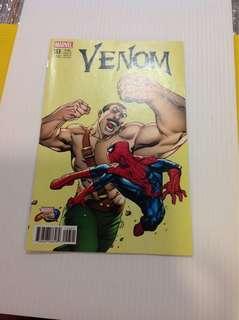 Venom 153 Capcom Variant