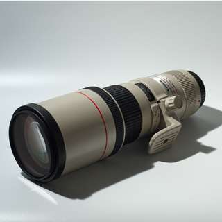 Canon EF 400 f/5.6L