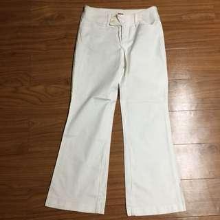 ESPRIT White Pants