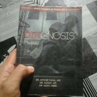 Buku Dubookpress - Siri Diagnosis