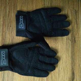 Gloves Motor