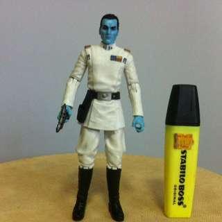 Star Wars Black Series Admiral Thrawn 6 Inch