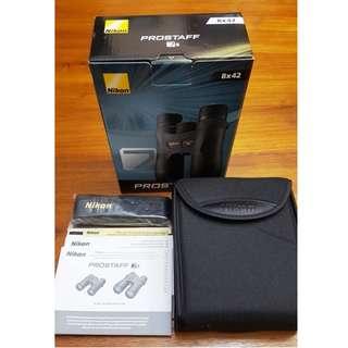 Nikon Binocular Prostaff 7S 8x42