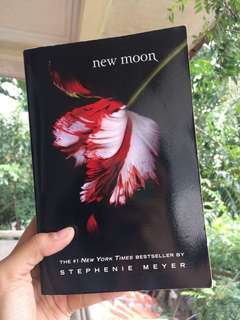 New Moon - English version