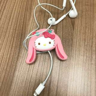 HELLO KITTY 耳機🎧集線器