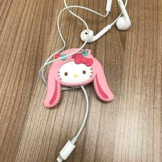 HELLO KITTY 耳機🎧集線器
