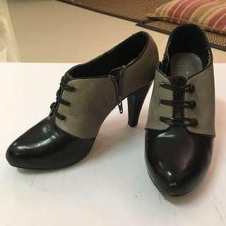 High heel brand Clarks