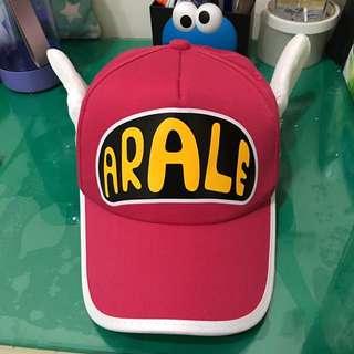 阿拉蕾帽子