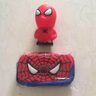 Brand new Spider-Man