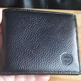 Hickok wallet