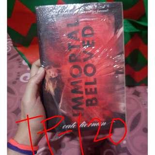 Immortal Beloved Book 1