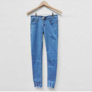 NEGO Jeans Import (free ongkir)