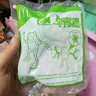 麥當勞 探險活寶
