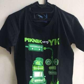 Jogya's t-shirt