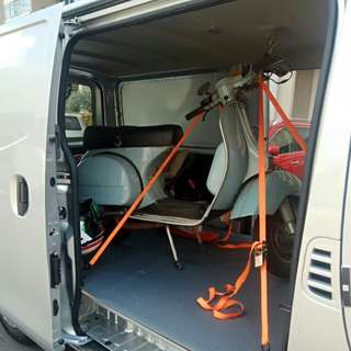Towing / Onsite Bike Recovery / Mobile Mechanic
