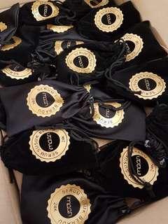 Serum SUSUK BERADU 24k gold