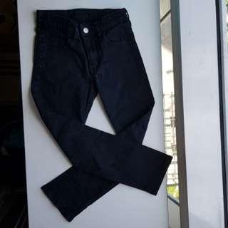 Boy's pants (skinny)